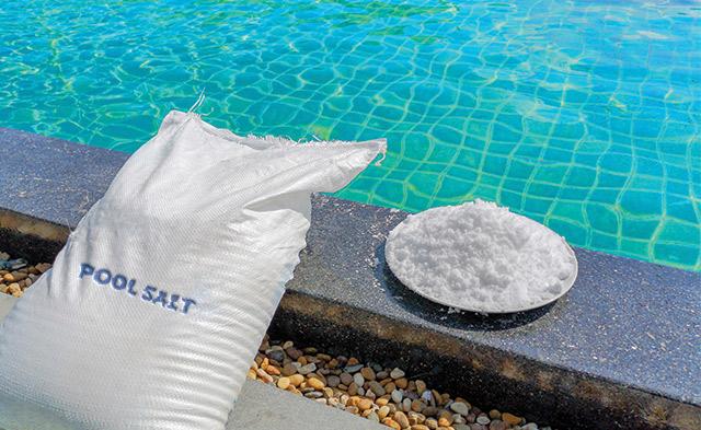 Salt Chlorine Generators